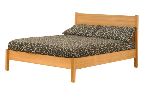 Charlotte Bed Frame Double 135cm