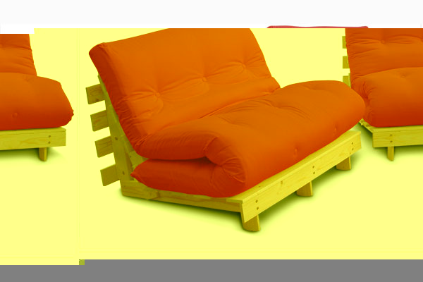 Clarence Futon Extra Small 75cm