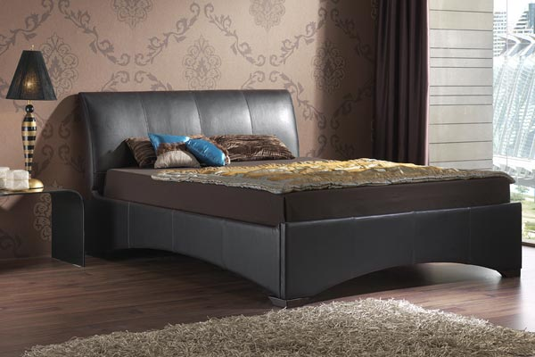 Consett Bed Frame Super Kingsize 180cm