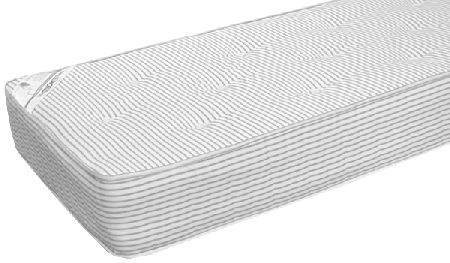 Contract Pocket Mattress Double 135cm