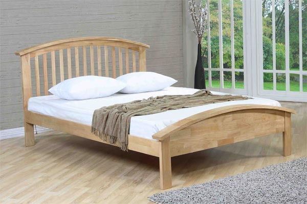 Cotswold Bed Frame Double 135cm