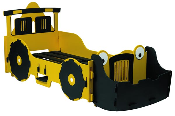 Digger Bed Single 90cm