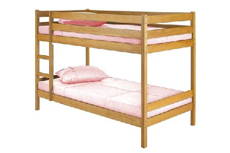 Emily Bunk Beds Single 90cm