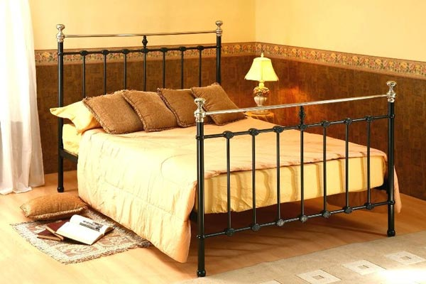 Liberty Bed Frame Double 135cm