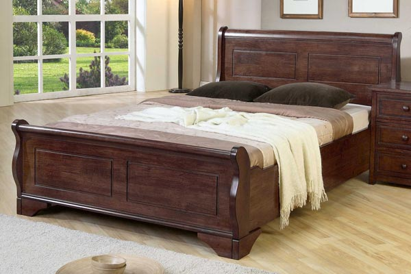 Louise Bed Frame Super Kingsize 180cm