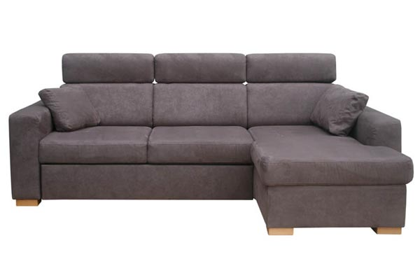 Max Corner Unit Sofa Bed
