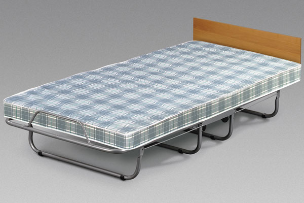 Mayfair Folding Guest Bed Single 90cm