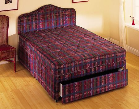Bedworld discount montrose divan bed single 90cm review for Cheap single divan