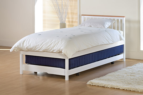 Nevada Bed Frame with Guest Beds - Next Day