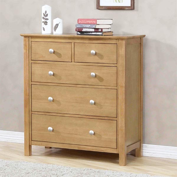 New Lynmouth 3 2 Drawer Chest