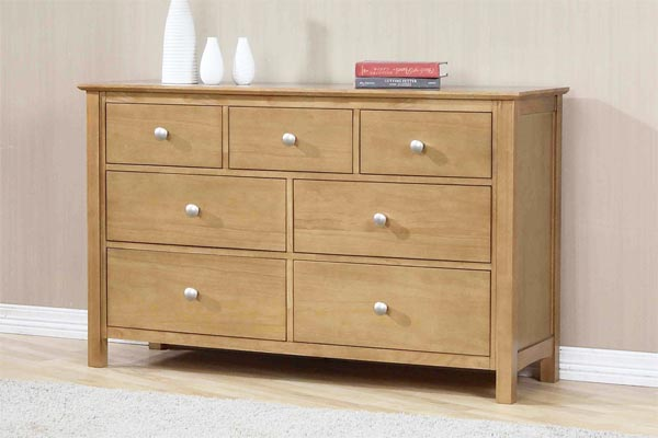 New Lynmouth 4 3 Drawer Chest