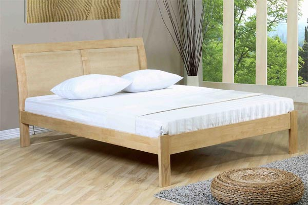New Lynmouth Bed Frame Double 135cm