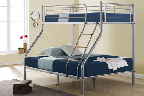 Nexus Bunk Bed Double 135cm