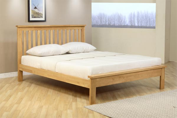 Orchard Bed Frame Small Double 120cm