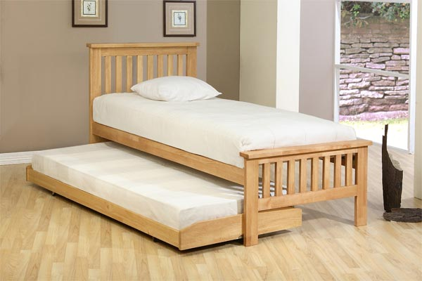 Orchard Guest Bed Single 90cm