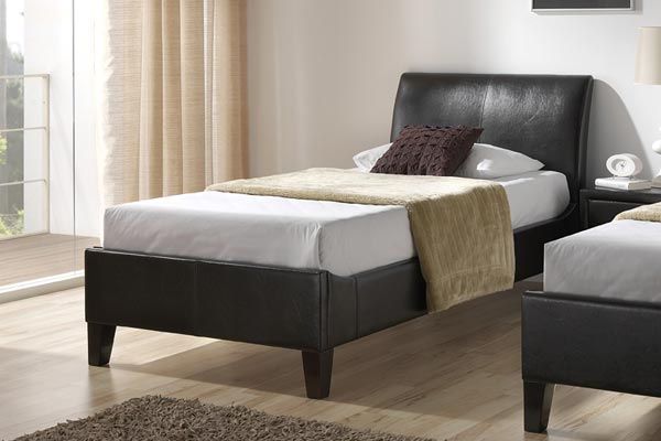 Oxford Bed Frame Single 90cm