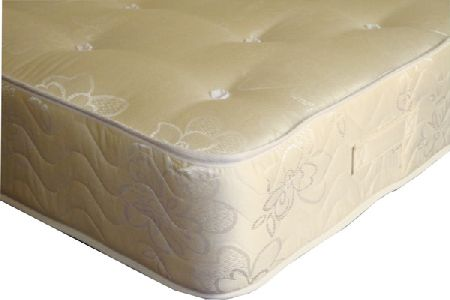 Pocket Sprung  1000 Mattress Small Double 120cm