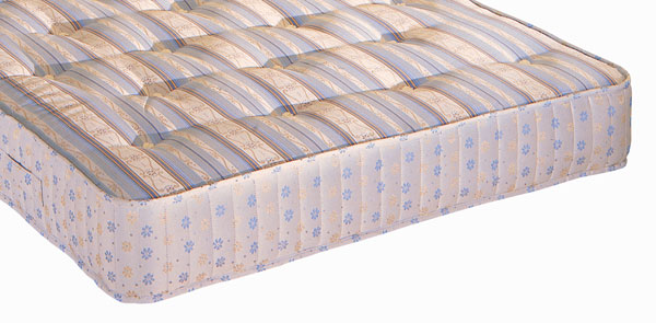 Small Double Bed Firm Mattress