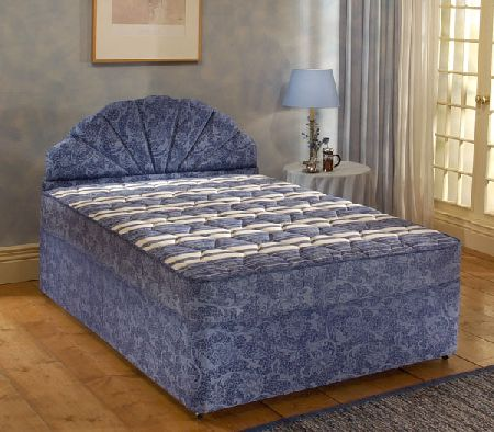 President Divan Bed Small Single
