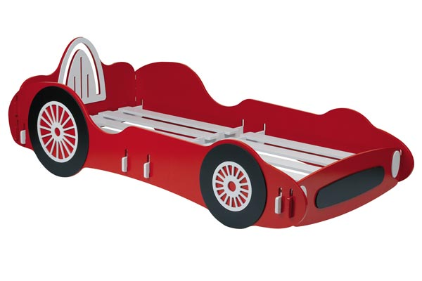 Racing Bed Single 90cm