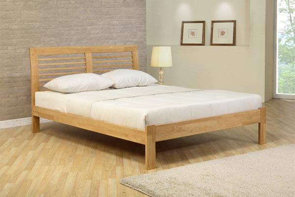 Ridgeway Bed Frame Small Double 120cm
