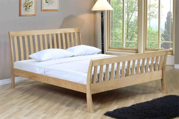 Riverdale Bed Frame Double 135cm