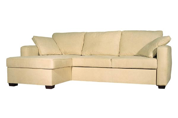 Rosie Corner Unit Sofa Bed