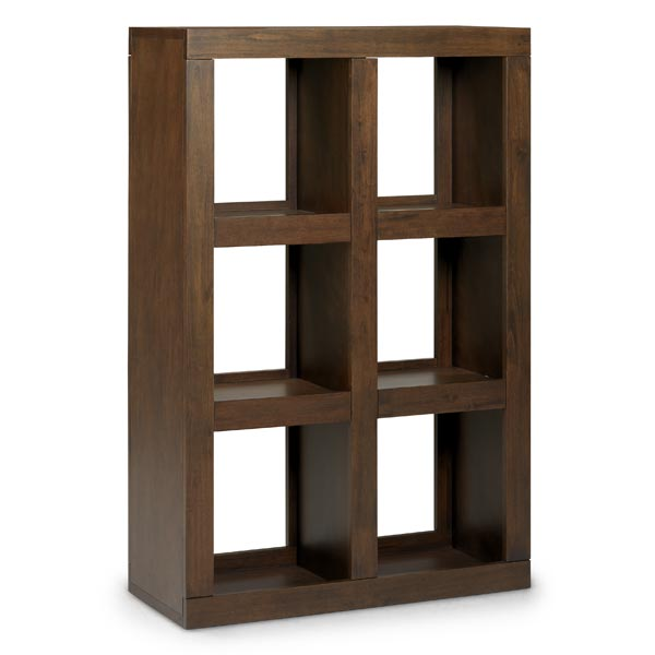 Santiago Small Bookcase