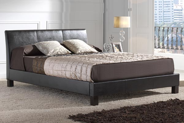 Slaley Bed Frame Double 135cm