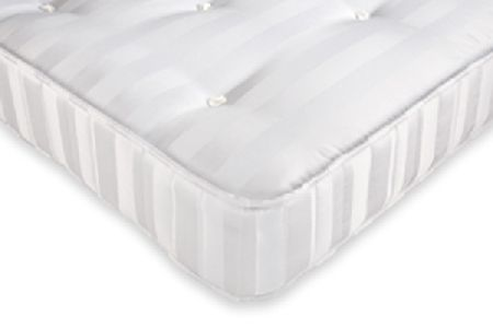 Tango Bedstead Master Mattress Super Kingsize