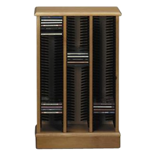 Tempo Three CD Rack