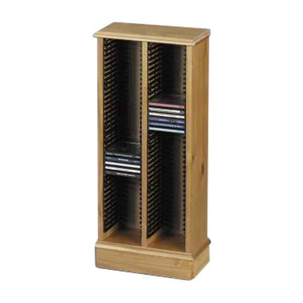 Tempo Two CD Rack