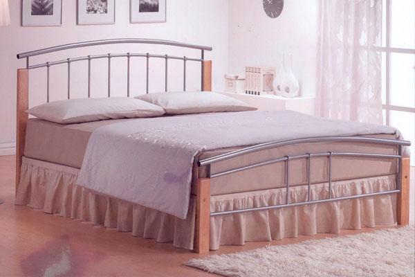 Tetras Bed Frame Small Double 120cm