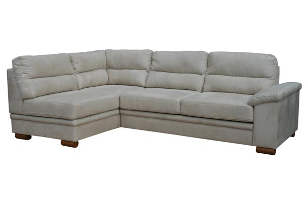 Toby Corner Unit Sofa Bed