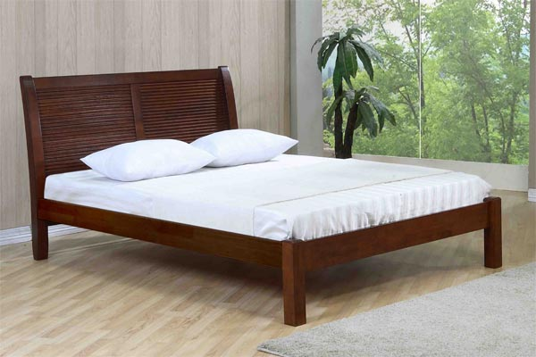 Watersmeet Bed Frame Kingsize 150cm