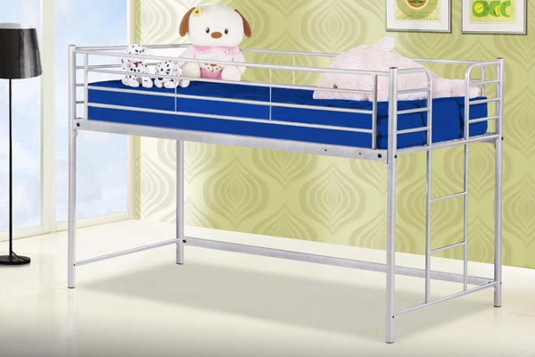 Zante Midi Sleeper Bunk Single 90cm
