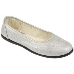 Female Brio702 Textile Lining in Silver