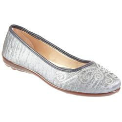 Female Brio901 Textile Lining in Pewter
