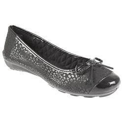 Female Brio902 Textile Upper Textile Lining in Black