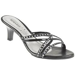 Female Brio904 in Black, Pewter