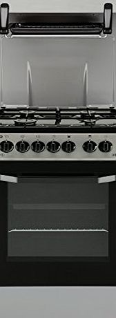 BA52NES Gas Cooker High Level Grill