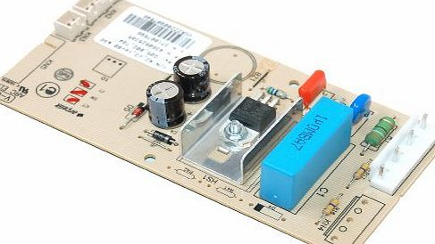 Beko Fridge Freezer Control Board. Genuine Part Number 4360620385