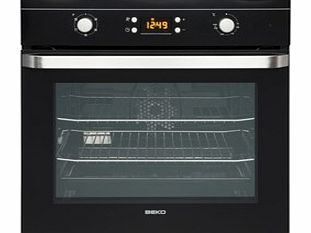 OIF21300B Electric Built-in Single Fan Oven