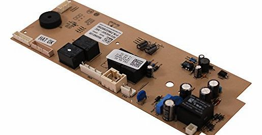 Tumble Dryer Control Module. Genuine part number 2963280403