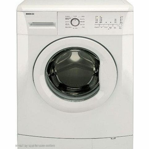 WMB61221W Washing Machines