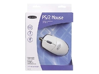 3 Button Scroll Mouse- PS/2