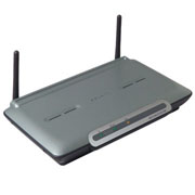 802.11g Wireless DSL-Cable Gateway Router