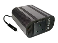 Belkin AC Anywhere power inverter 300W DC / AC converter for most portable devices