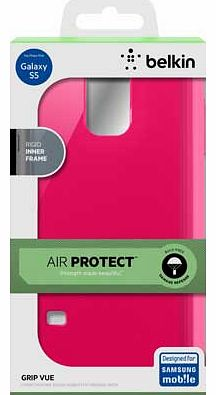 Air Protect Grip Vue Case for Galaxy S5 -
