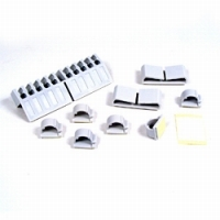 Cable Router Clips